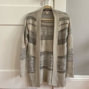 Mossimo Cozy Sweater
